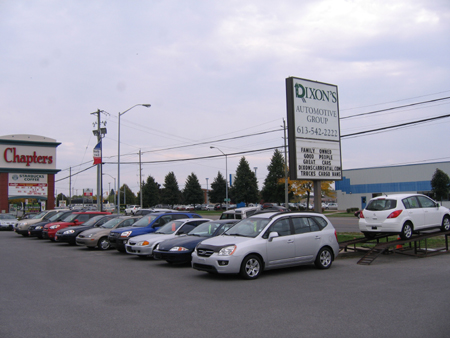 Quality Pre-Owned Cars For Sale in Kingston, Ontario